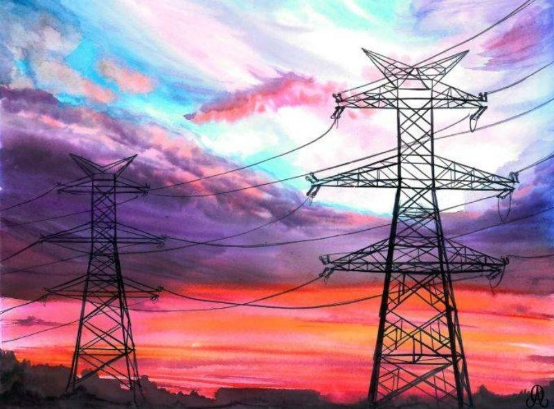 Поздравляю всех вас с нашим профессиональным праздником — Днем энергетика!