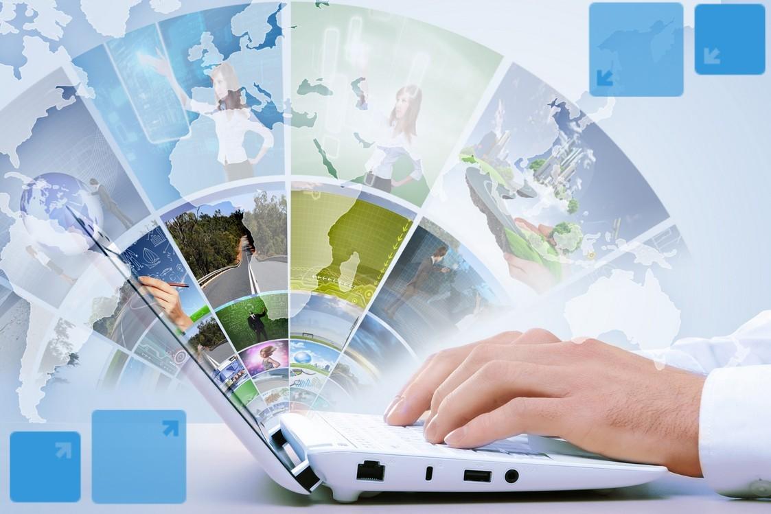 Информационные услуги ассоциации 1