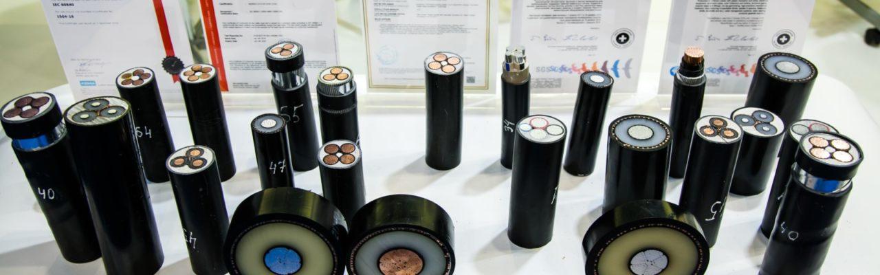 Международная выставка кабельно-проводниковой продукции Cabex 16-18 марта 2021 1